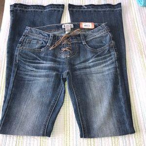 Mudd Flare Jeans 1596